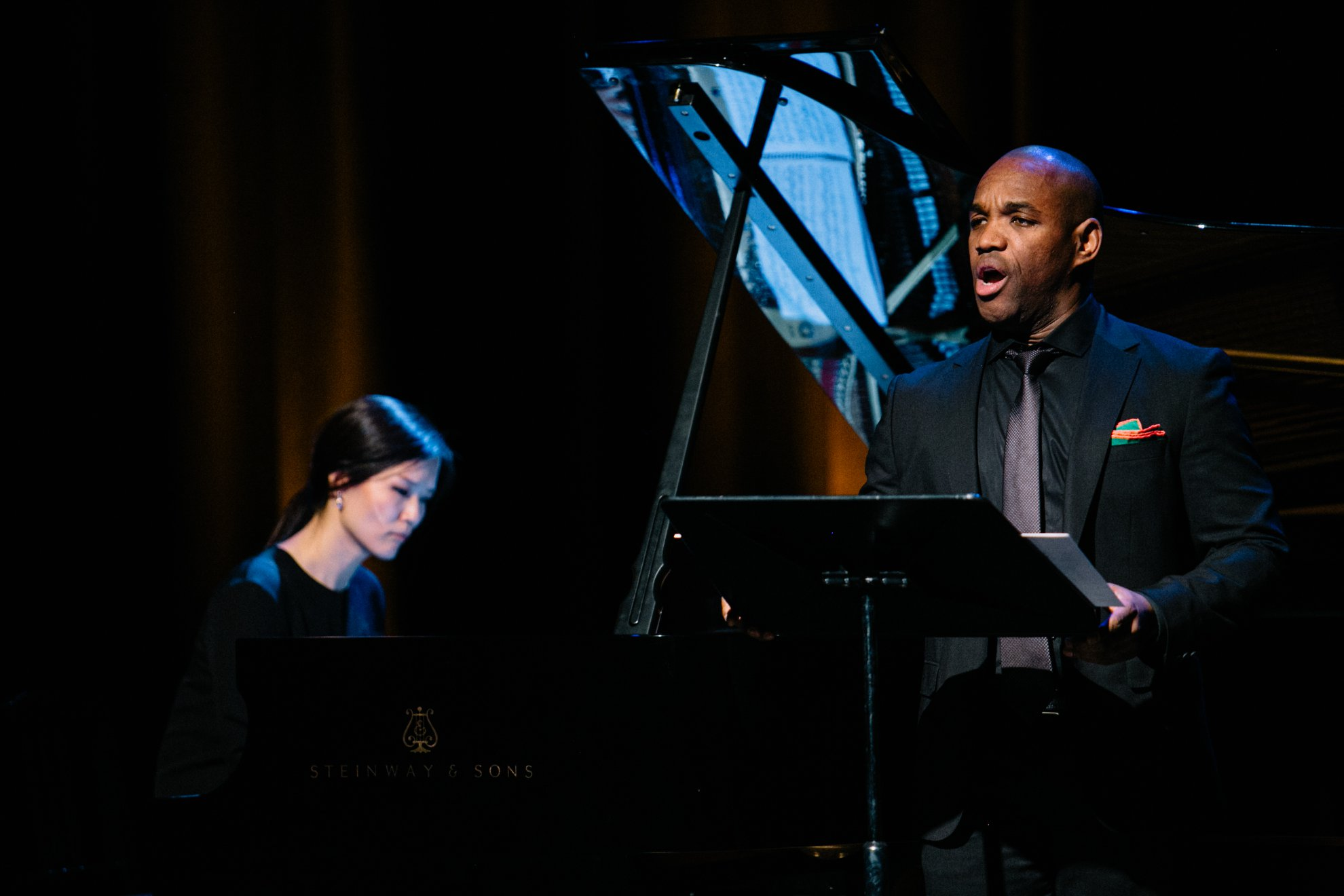 Cycles of My Being Lyric Opera of Chicago's Lyric Unlimited, Chicago Premiere