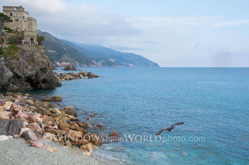 Villages of Cinque Terre