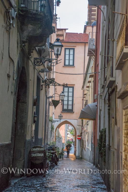 Italian Alley series ll