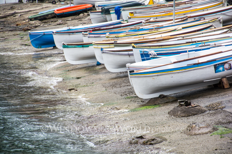 Beached, Capri