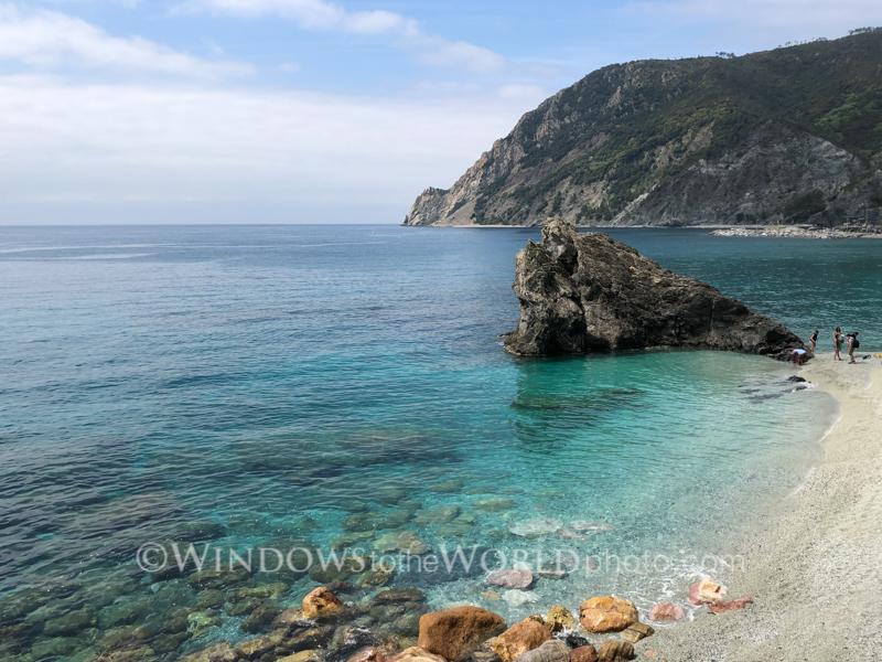 Scoglio (Rock) di Monterosso