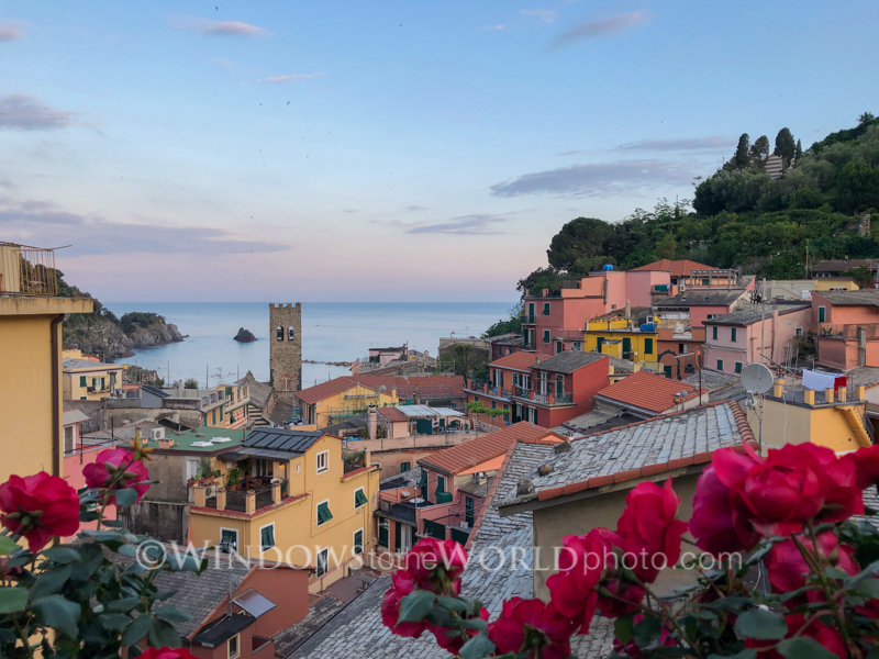 Old Town, Monterosso