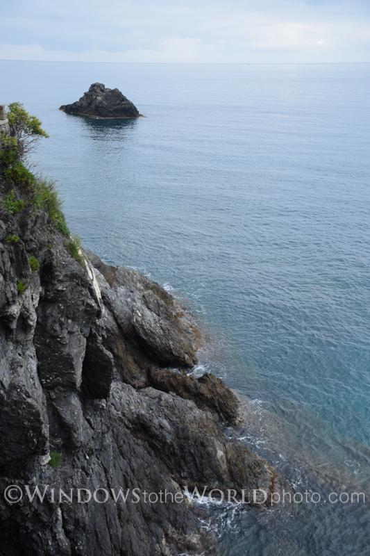 Blue Path Trail, Cinque Terre