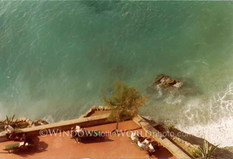 Cinque Terre 1980