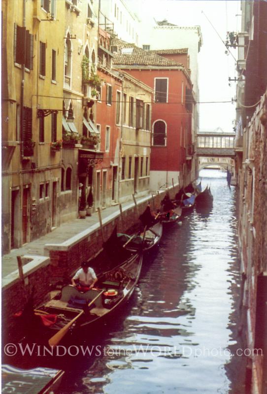 Venice 1980