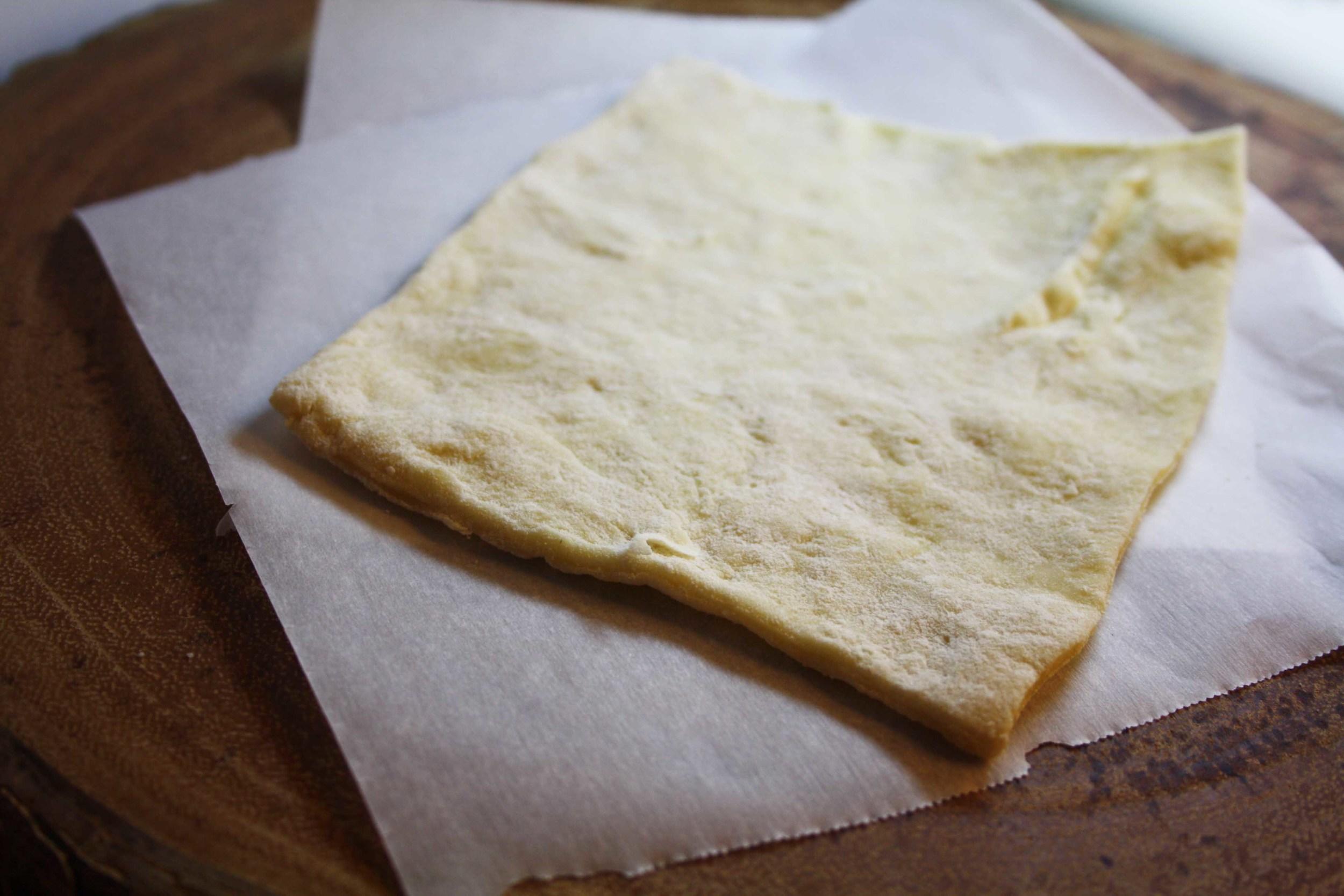 Basic empanada dough