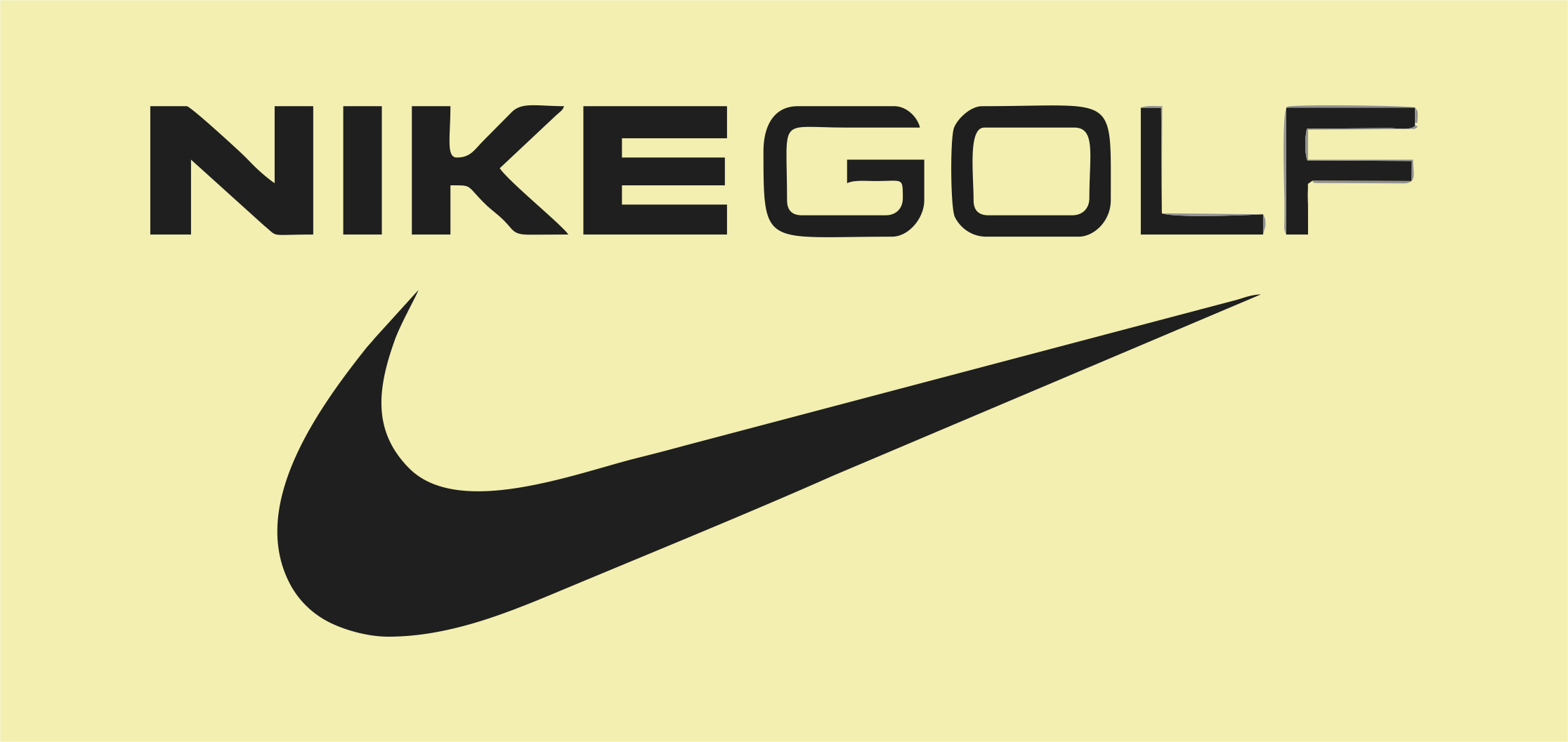 Exclusive Nike Golf Range
