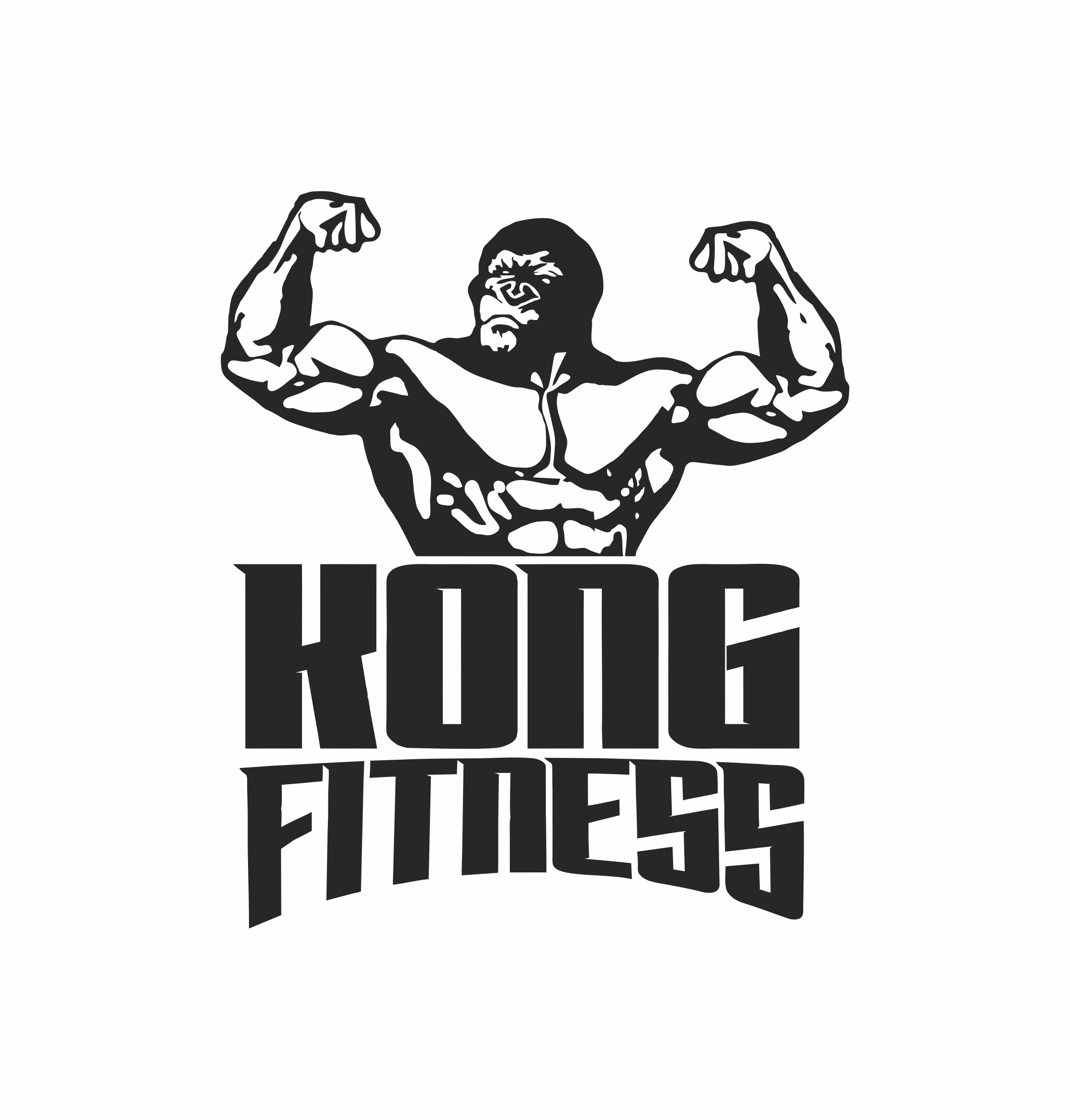 Kong Fitness London