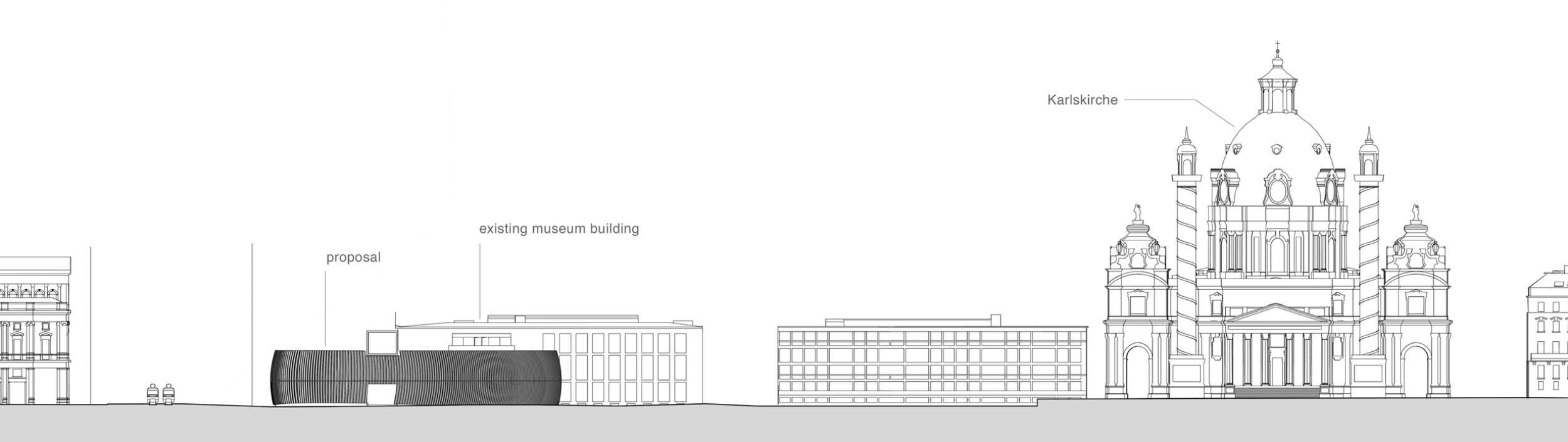 Karlsplatz Elevation