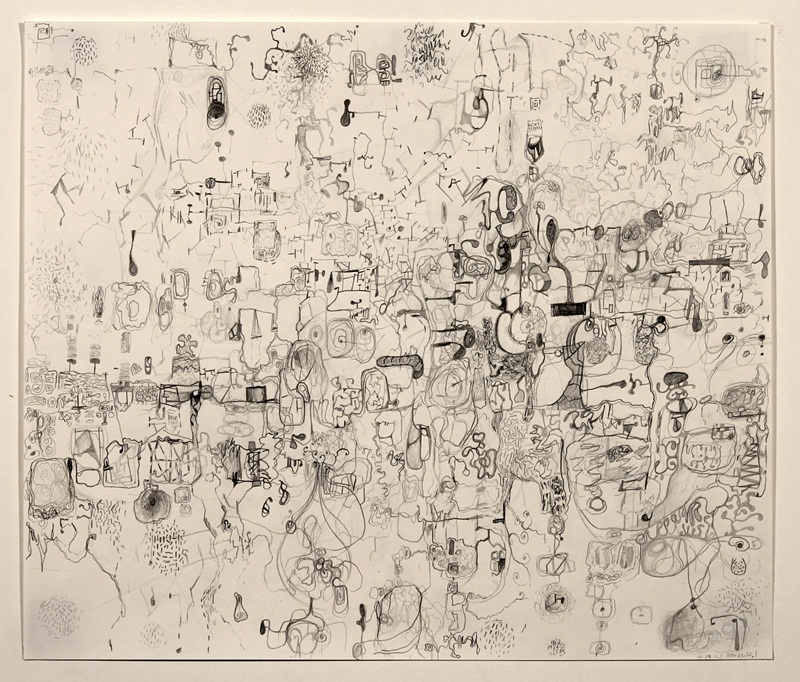 Untitled (10-14-12.1, 10-21-12.1)