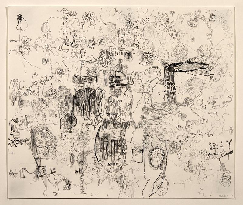 Untitled (Untitled 11-11-12.1, -3.1)