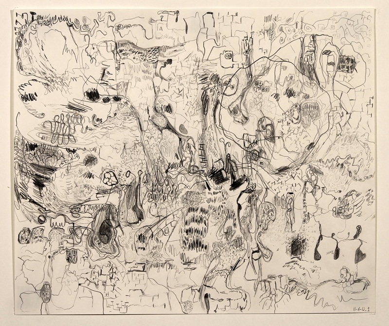 Untitled (11-11-12.1, -3.3)