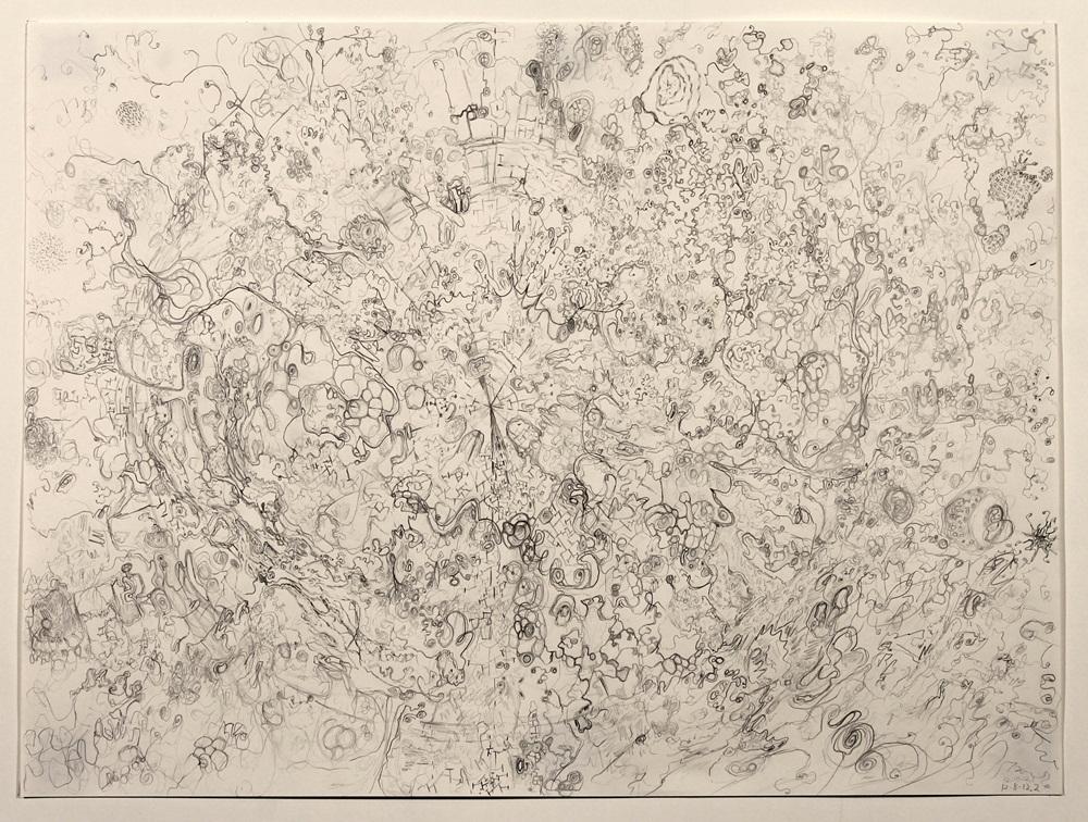 Untitled (11-8-12.1, 11-10-12.1)