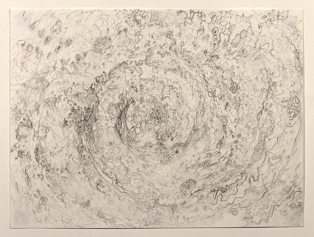 Untitled (10-10-12.1, 10-12-12.1, Hurricane Sandy)