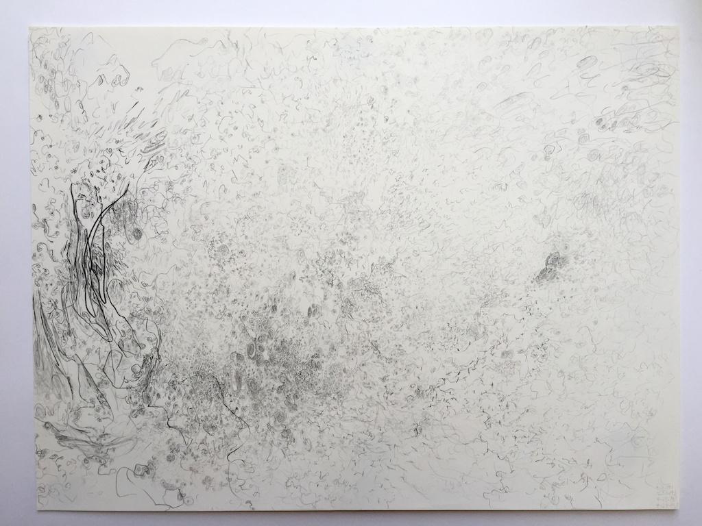 Untitled (4-28-14.1, 4-29-14.1, 4-30-14.1, 5-1-14.1)