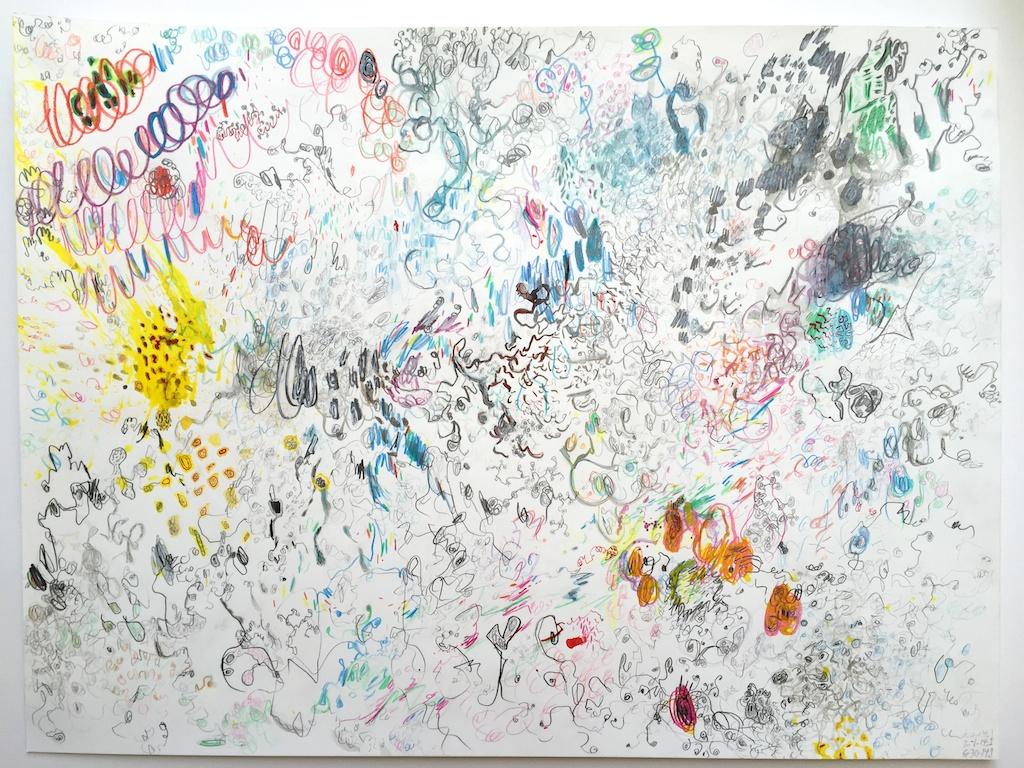 Untitled (6-30-14.1, 7-1-14.1, 7-2-14.1)