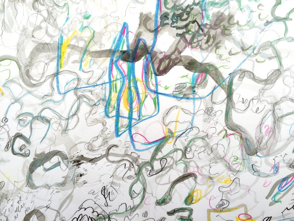 Untitled (7-8-15.2, 7-9-14.1), detail