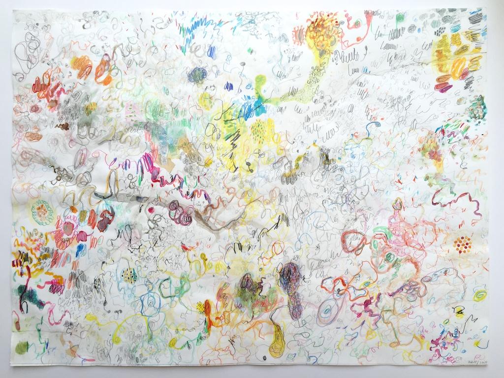 Untitled (7-2-14.1, 7-4-14.1)