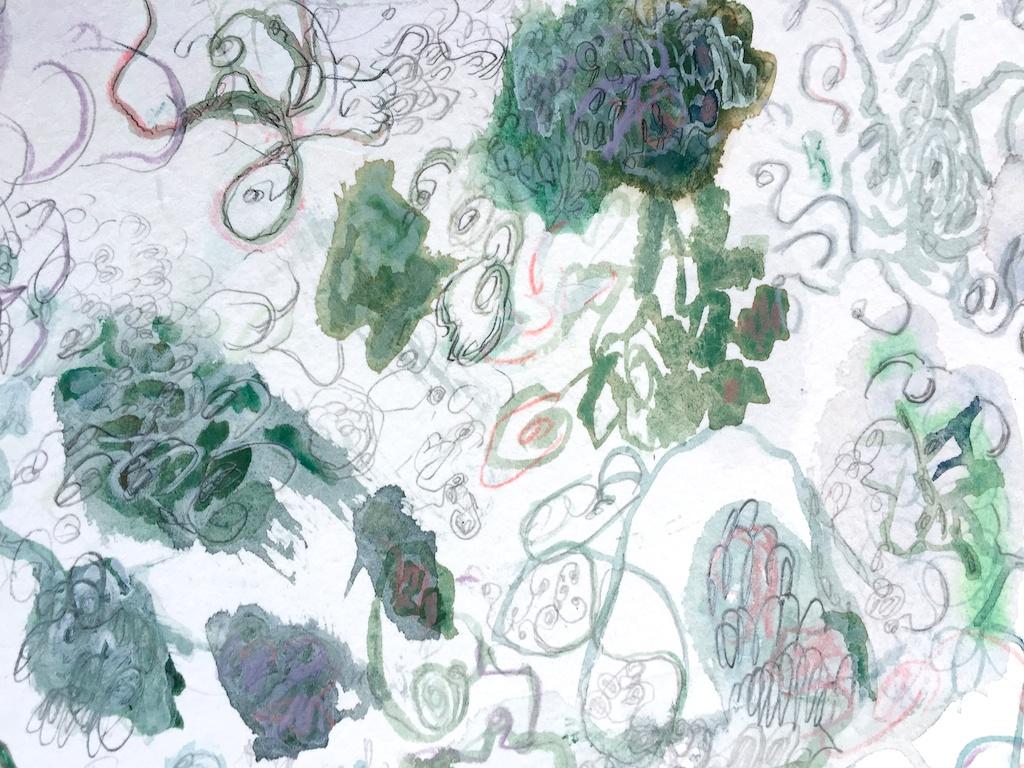 Tilden 2 (Detail)