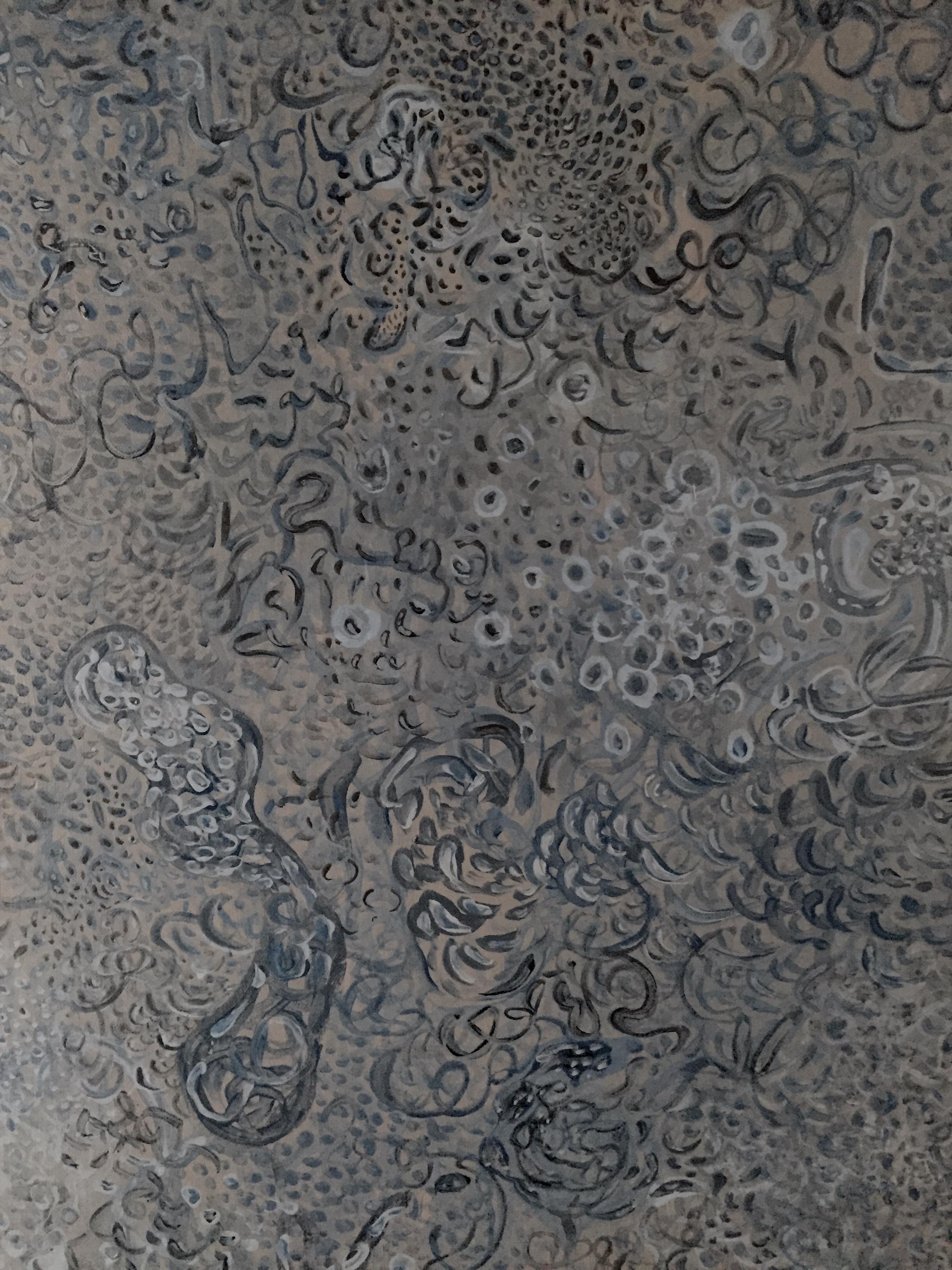 Overcast (detail)