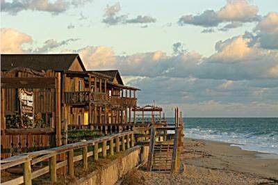 Driftwood resort, vero beach Florida
