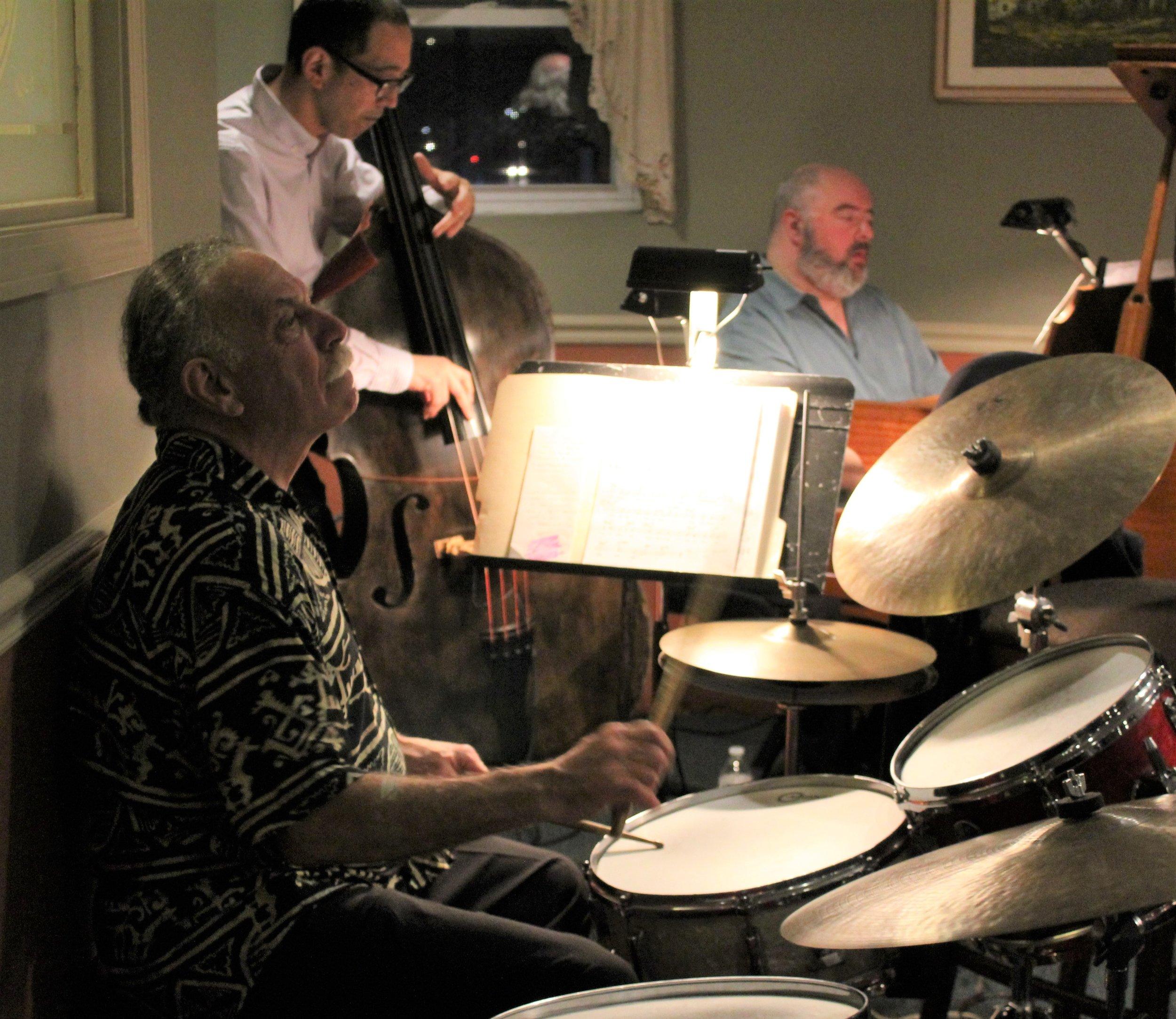 jazz band Bobby.2.JPG