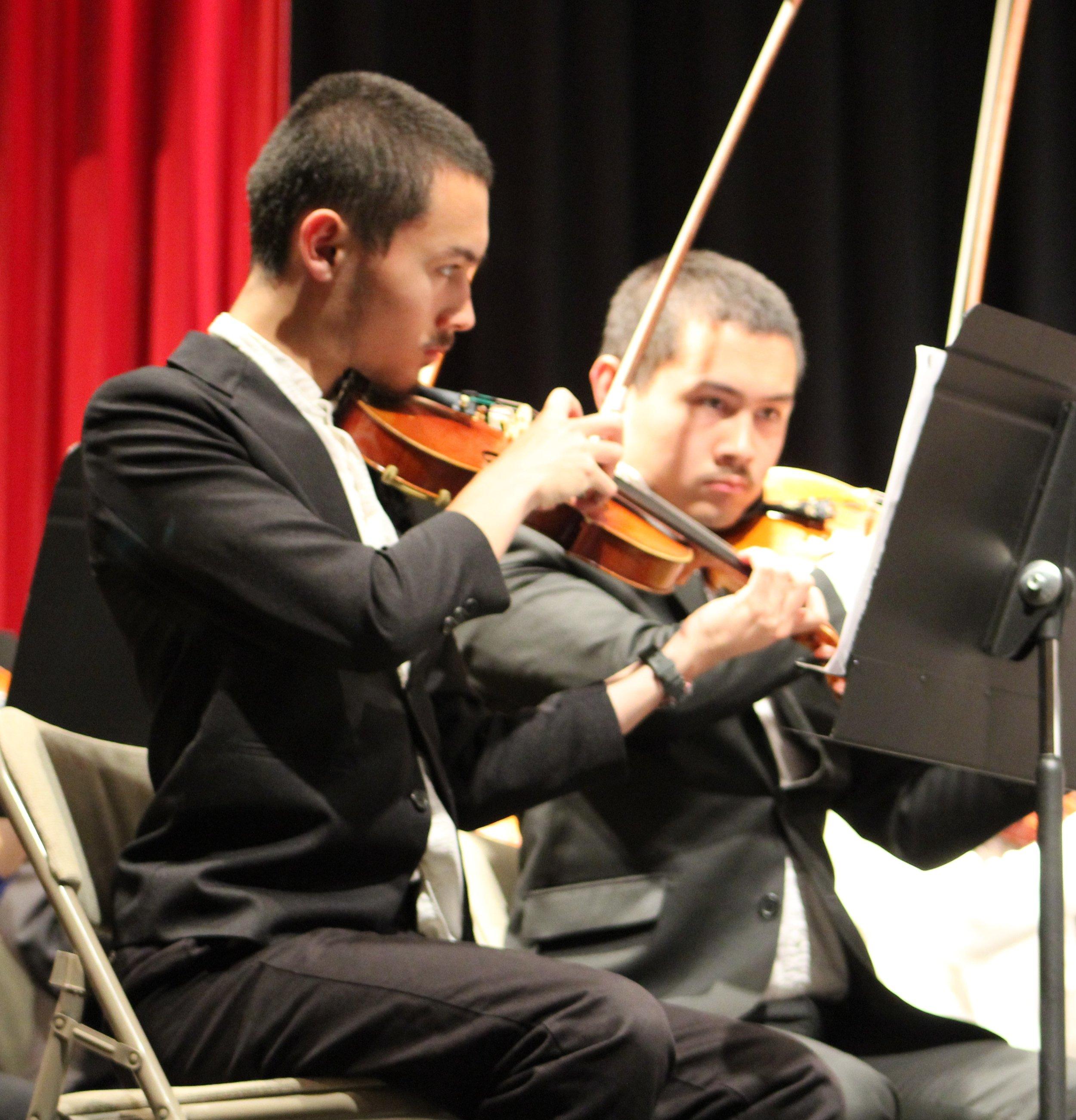 CHYS Spring Concert 7 violins JPG.jpg
