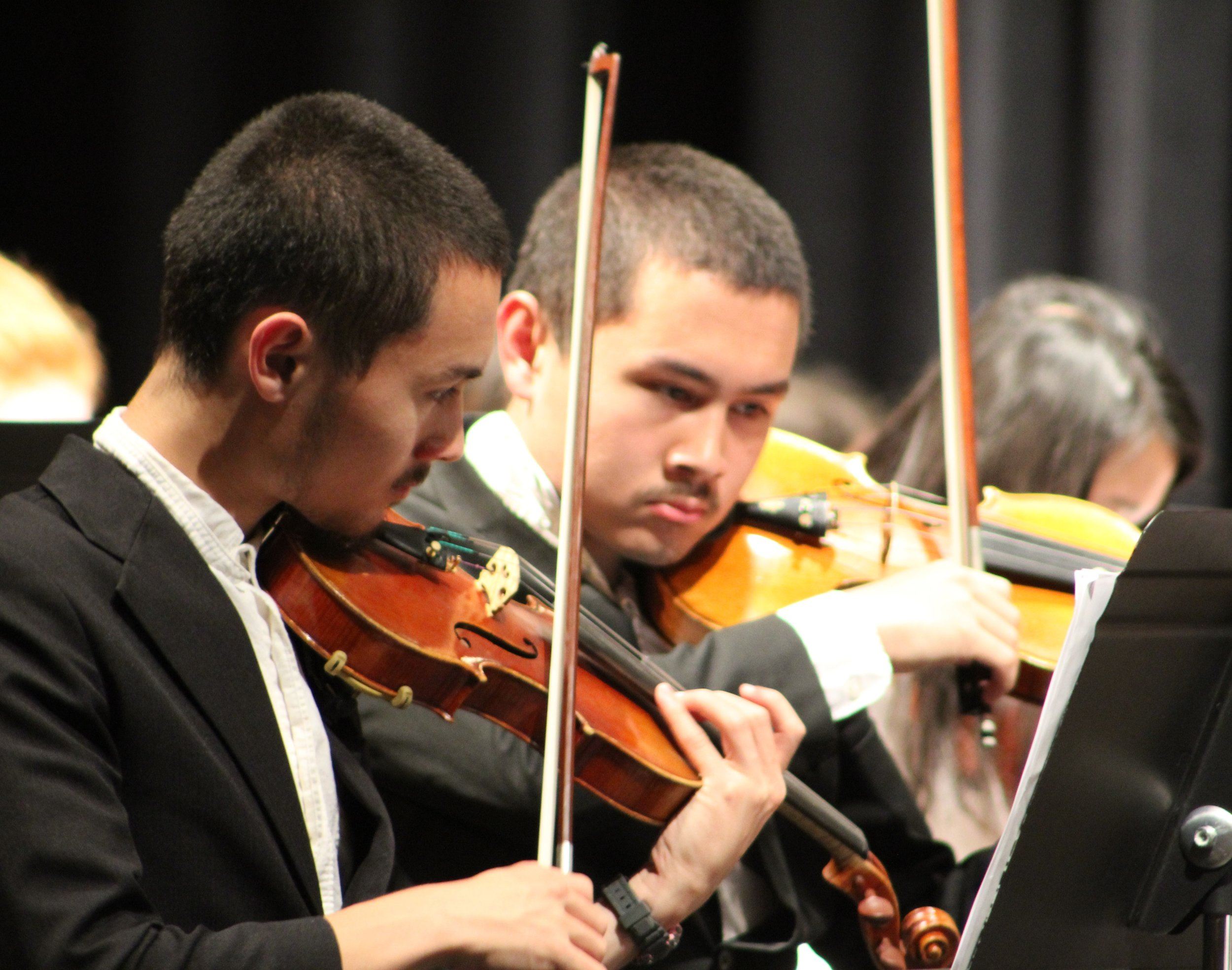 CHYS Spring Concert 9 violins JPG.jpg