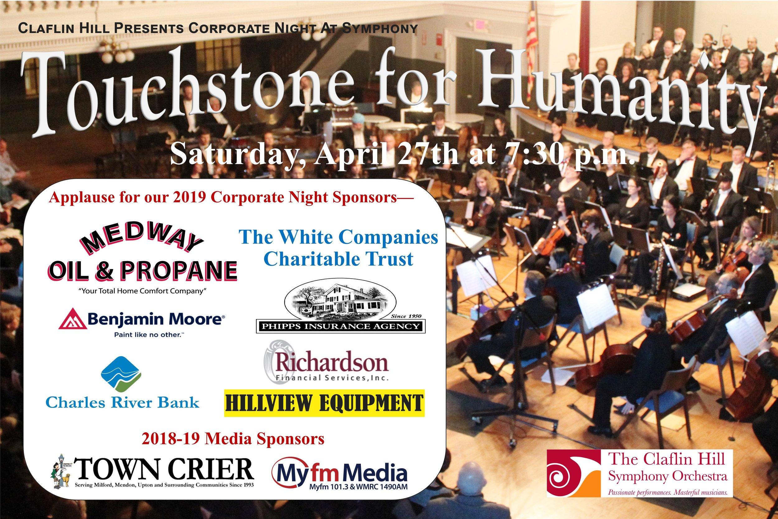 Touchstone for Humanity sponsor sign.jpg