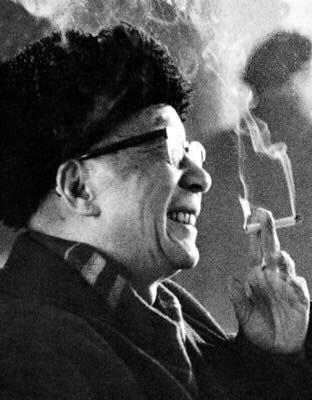 Lao She 1899-1966