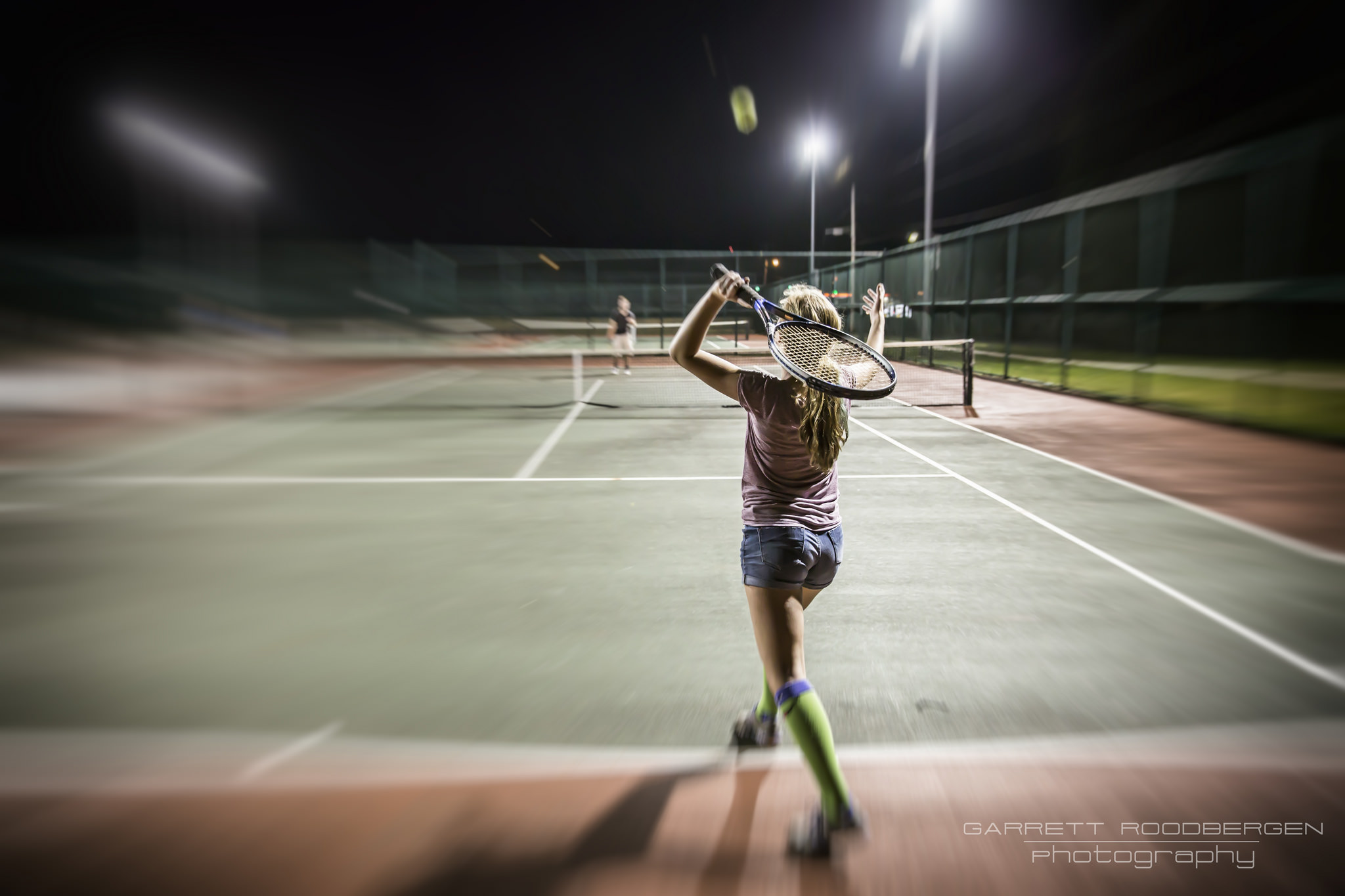 Serve Up #tennis #sport #play #canon #photography #move