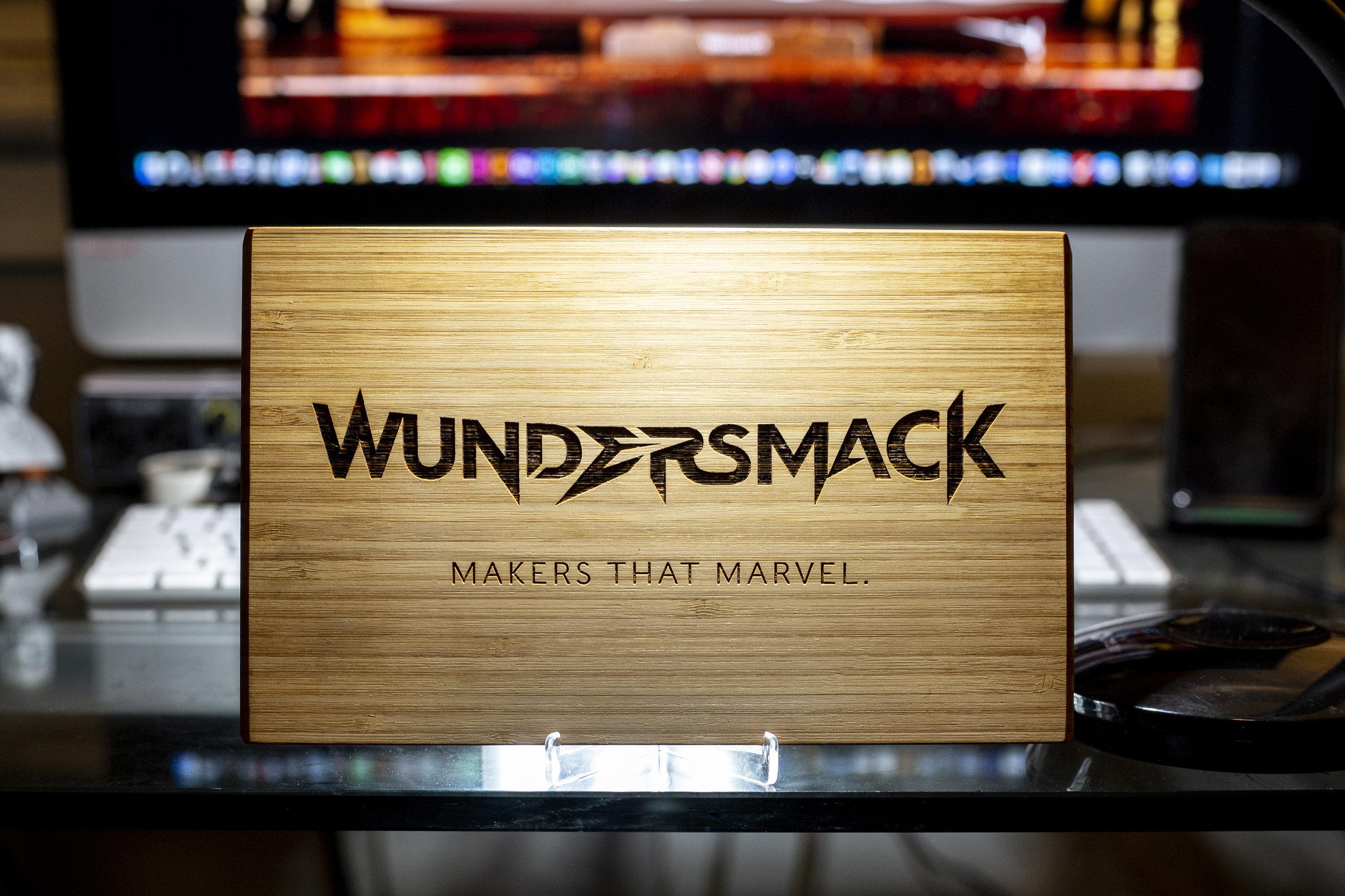 Wundersmack Logo
