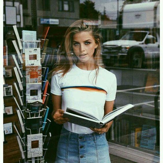 BOOKSTORE  Source: Pinterest, Unknown