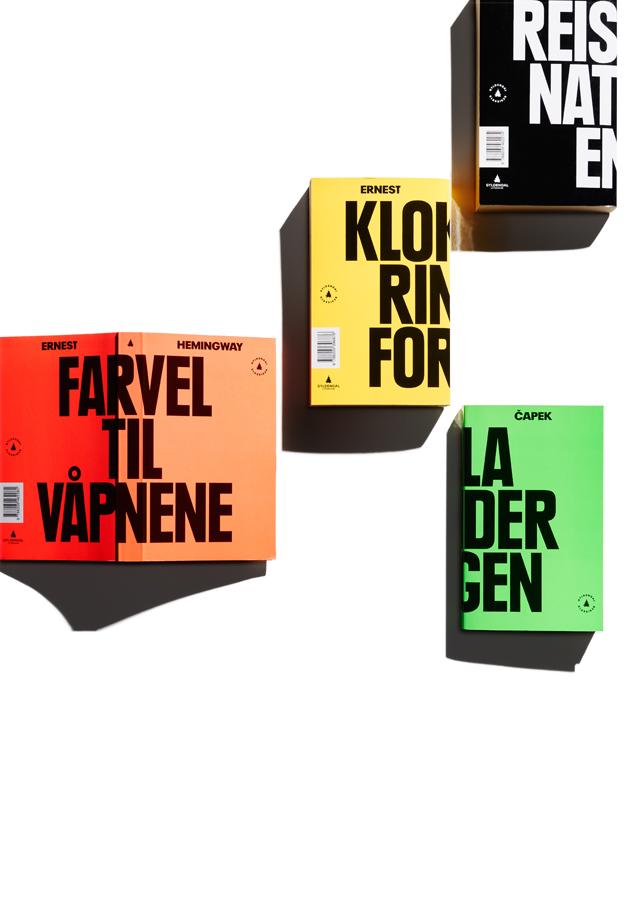 Årets Vakreste Bøker 2015 - 4 - Foto: Ruben Kvamme - All Tomorrow's - Grafill