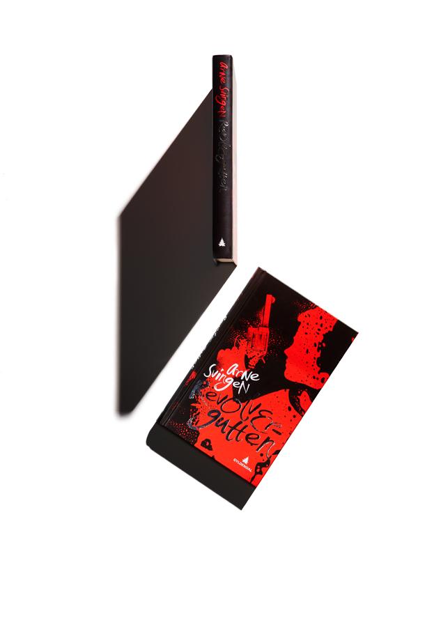 Årets Vakreste Bøker 2015 - 6 - Foto: Ruben Kvamme - All Tomorrow's - Grafill