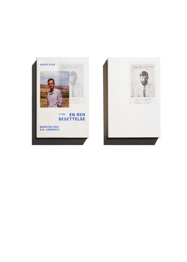 Årets Vakreste Bøker 2015 - 13 - Foto: Ruben Kvamme - All Tomorrow's - Grafill