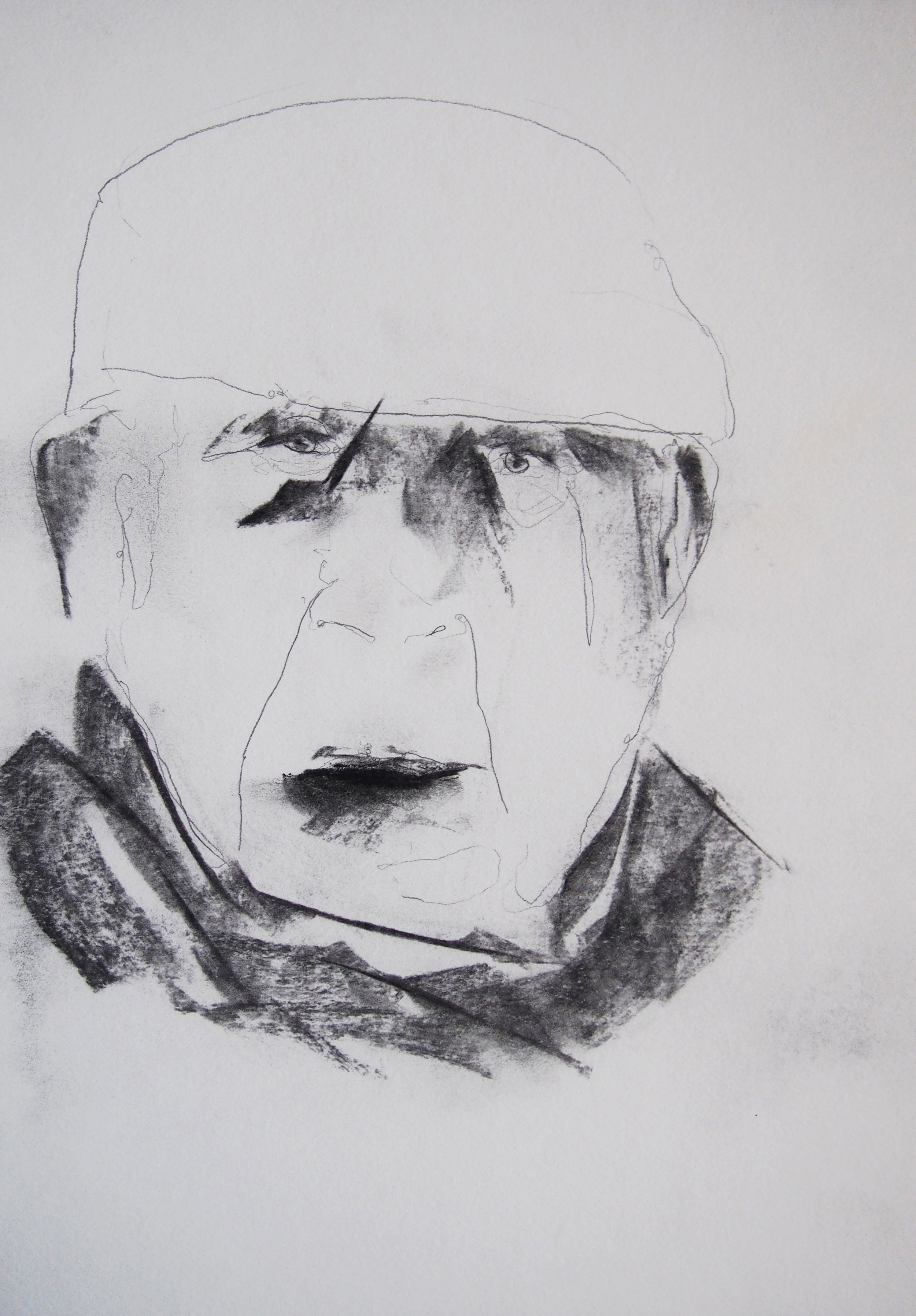 study of my grandfather 2