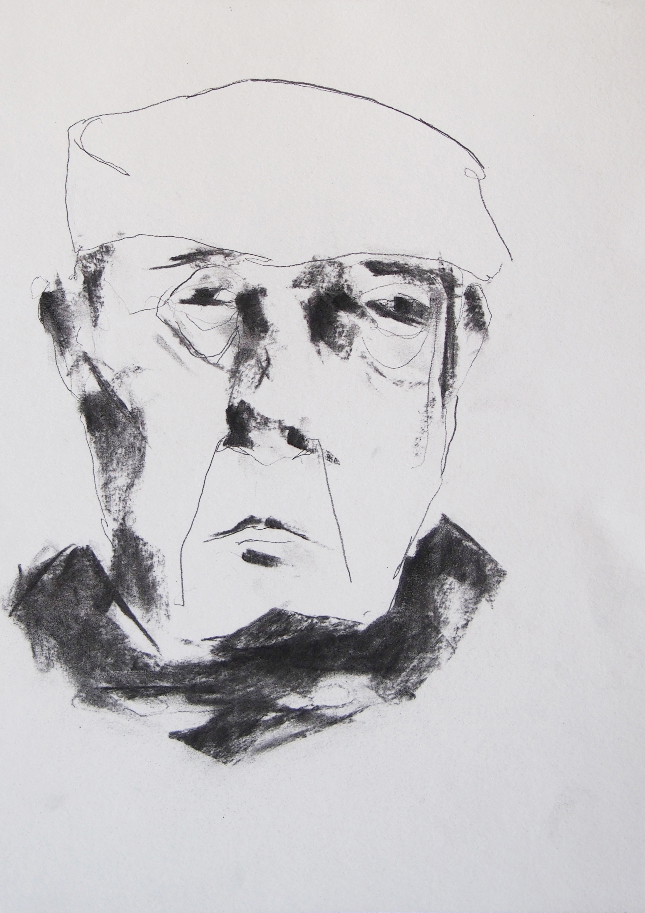 study of my grandfather 1