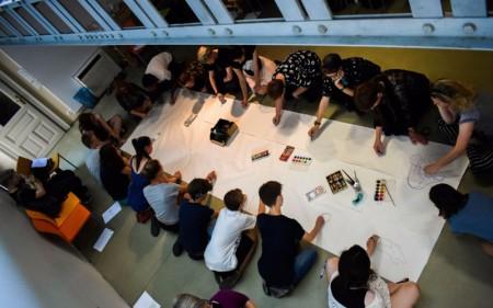 Queer Teens Workshop