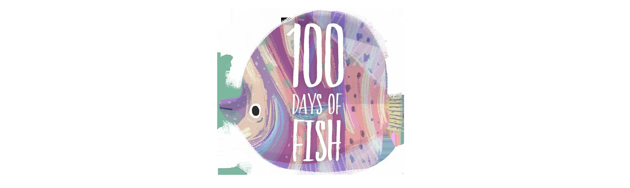 100 Fish Title