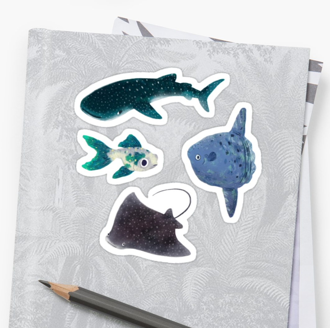 FishyStickerPack.png