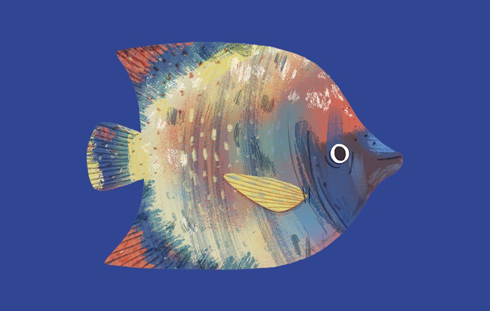 100 Fish -