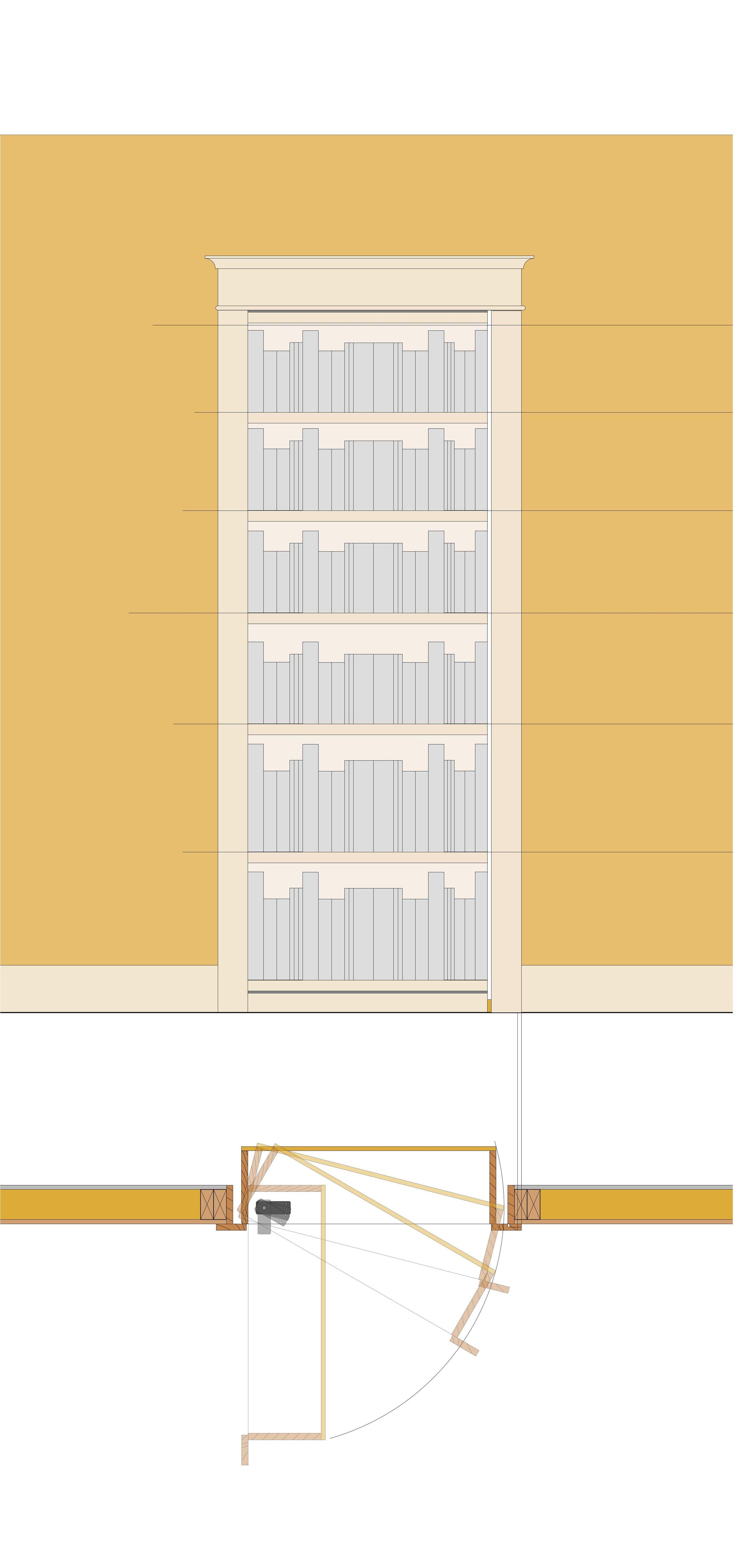secret door elevation and plan.jpg