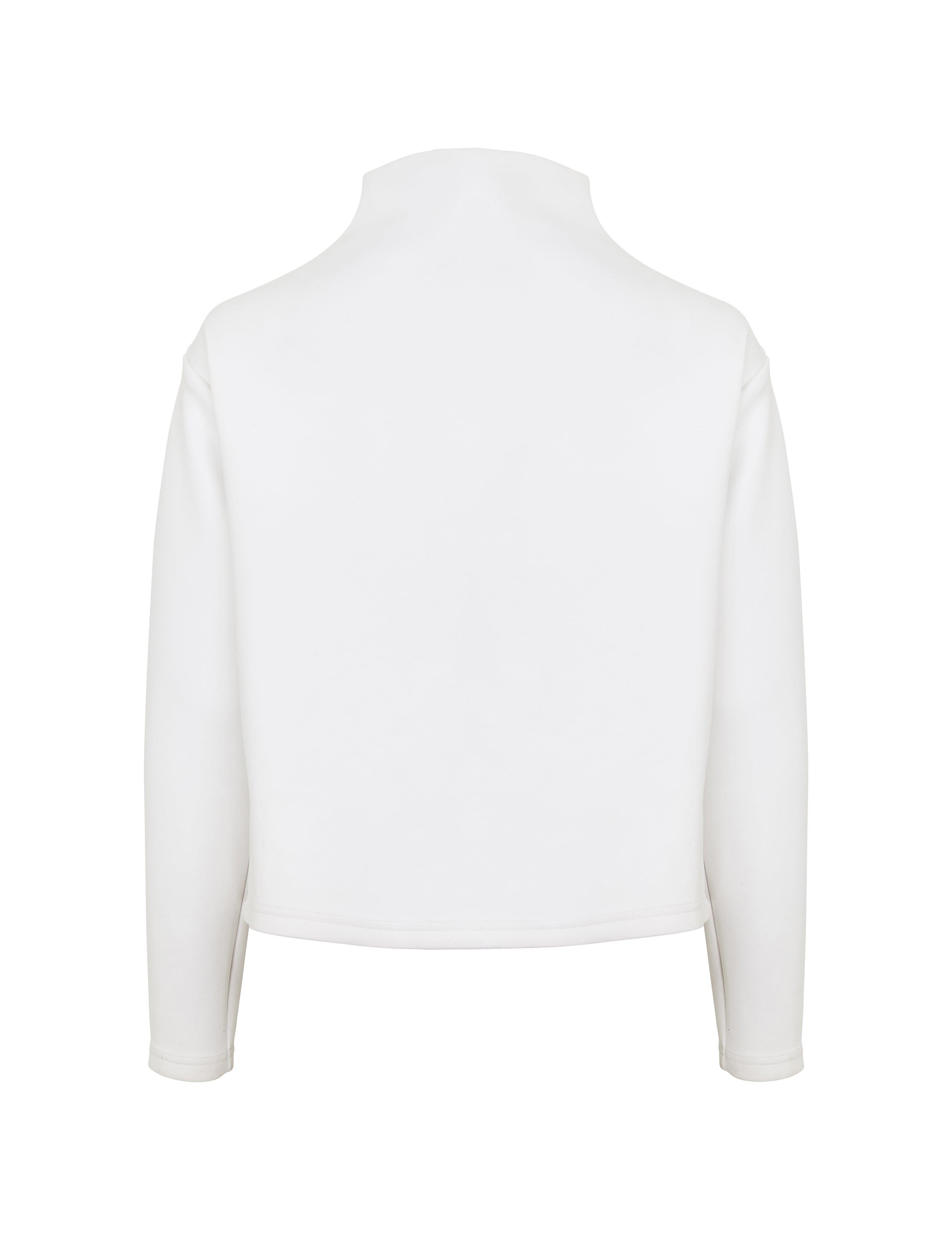 ADAY Like A Boss Sweatshirt-Front.jpg