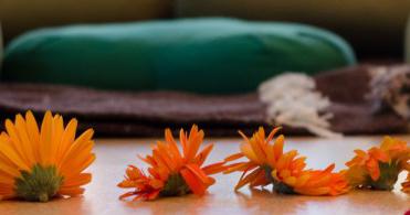 Interview on Austin's Eastside Yoga Blog -
