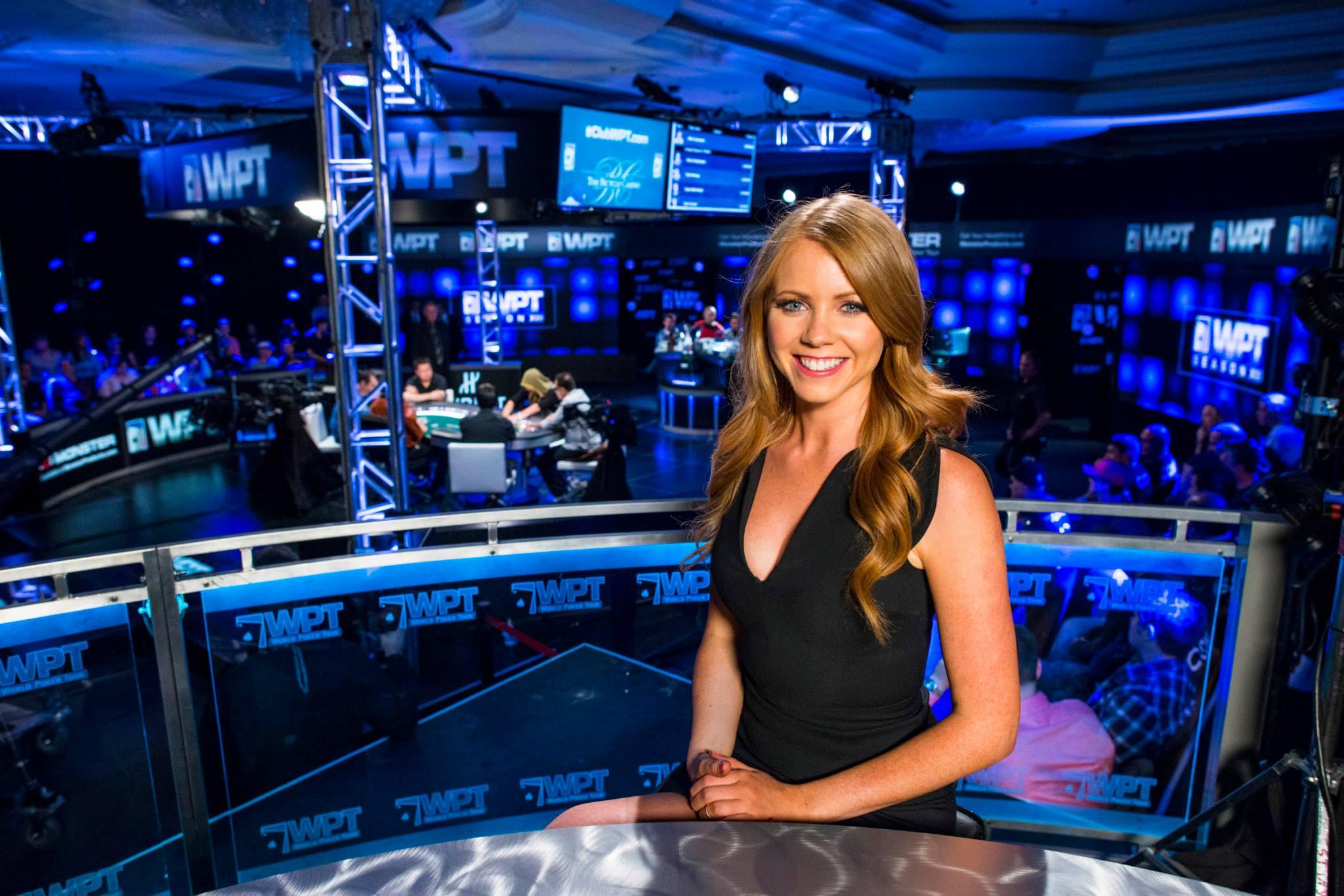 World Poker Tour / Fox Sports