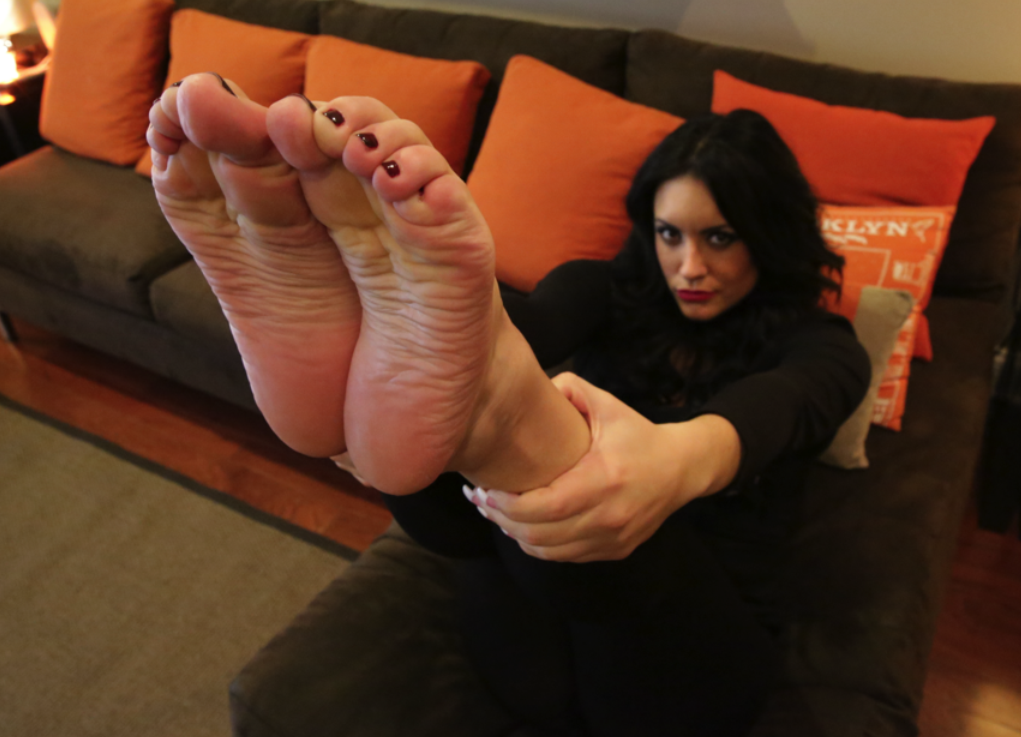 Angie Below The Soles Thumbnail.png