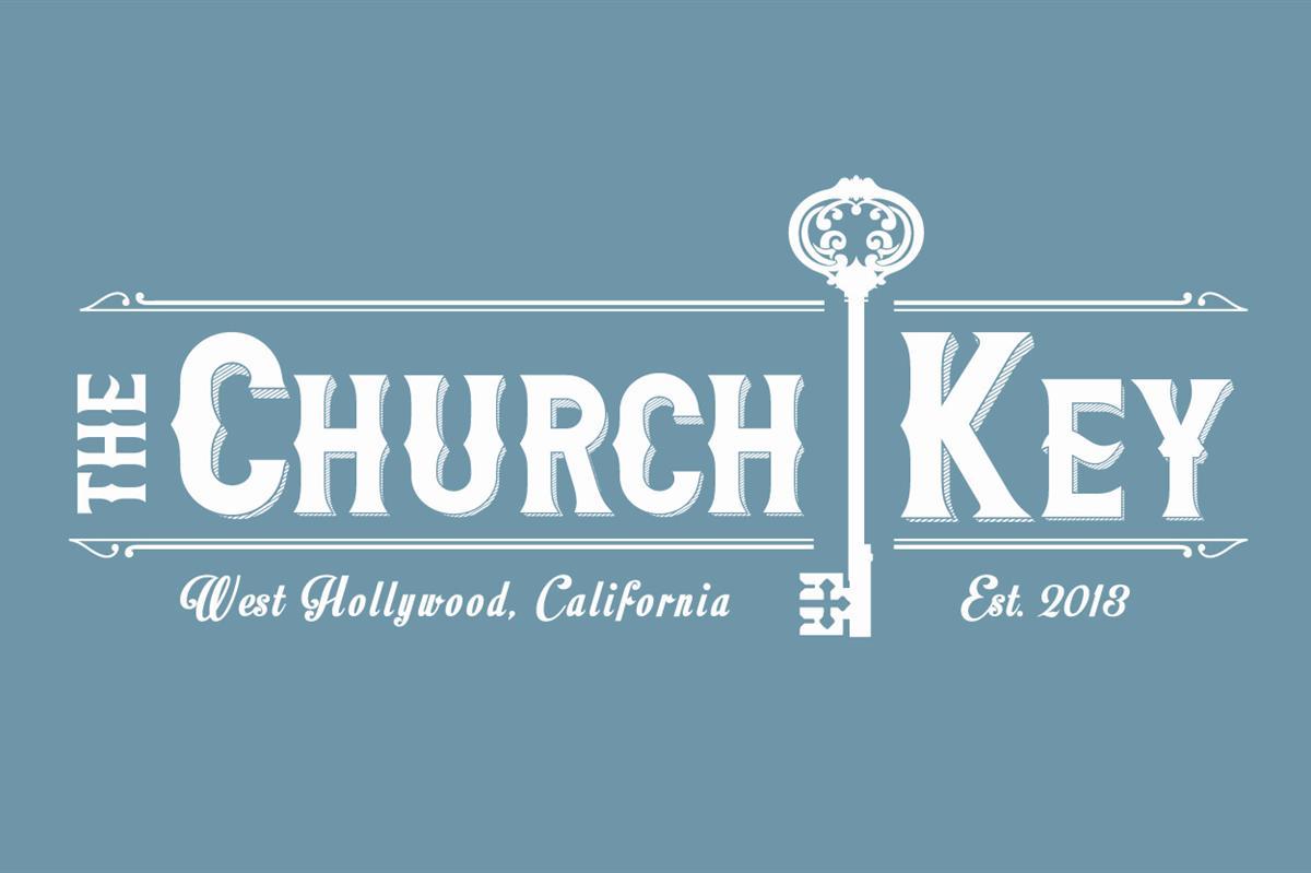 The church key.jpg