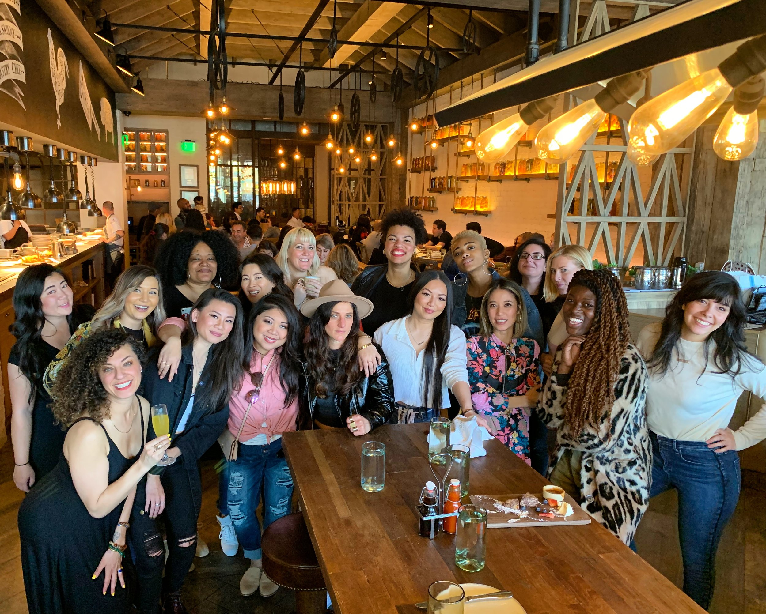 Prism DJs Appreciation Gathering 2019 Female DJ Los Angeles.JPG
