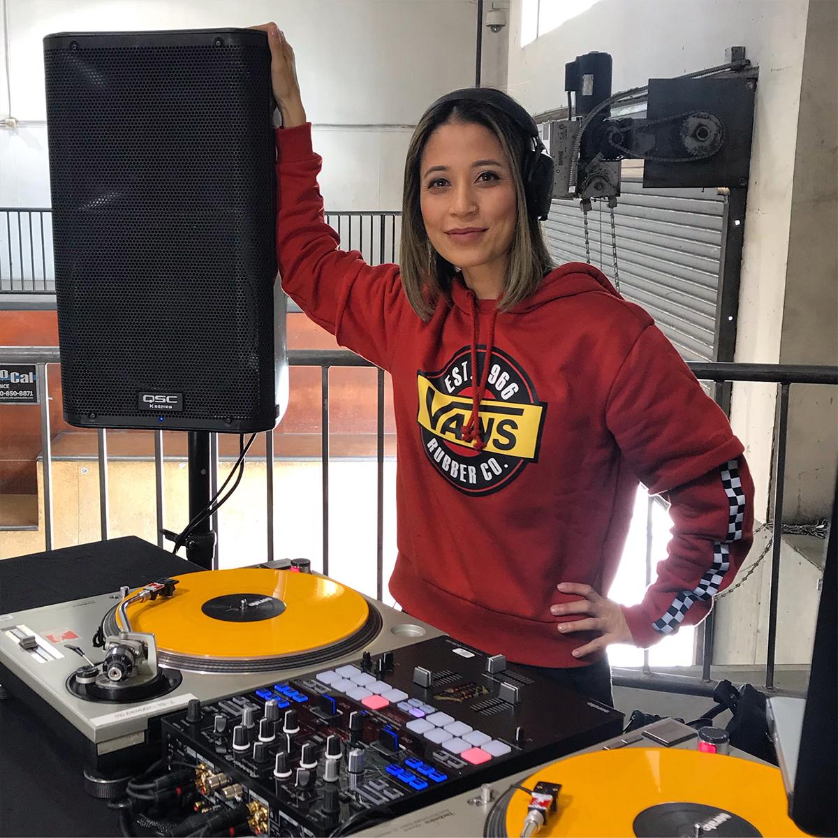 Vans - Tessa & Annalyze Prism DJs 3.jpg